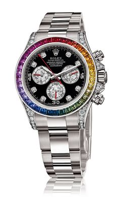 Rolex Oyster Perpetual Cosmograph Daytona 116599RBOW