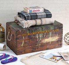 #antiquechest #blanketbox #bedroomstorage #coffeetable #vintagedecor
