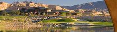 Conestoga Golf Club    Mesquite, Nevada