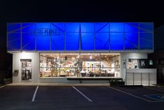 Our Design Store(y) column takes a look at design-focused shops around the globe and we revisit those stores we focused on in 2016.