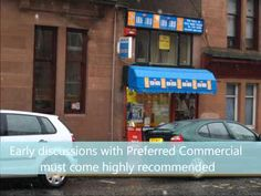 Preferred Commercial is delighted to offer for sale this busy hot and cold food takeaway, which was established in the 1980s and which has been in our clients' careful hands since 2005. The Roll Inn is only now offered to the market due to our clients' wish to retire.    http://www.preferredcommercial.co.uk/advert/2981-Fastfood-Takeaway-Shops-For-Sale-in-Glasgow-Scotland/