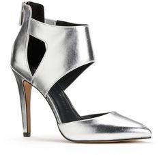 Rock & Republic women's cutout high heels on shopstyle.com