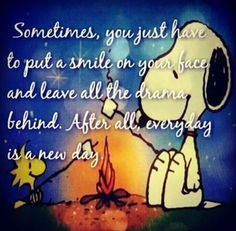 ~Living Snoopy Style~