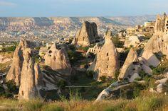 Cappadocia Tours, Group Tours in Cappadocia, Trip To Cappadocia