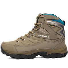 80fcc760f BONA 2.0 Warm Boots - Men's - Camotrek Trekking Shoes, Hiking Shoes,  Tactical Shoes