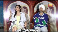 Anushka Sharma Diljit Dosanjh get candid about their film Phillauri  #Bollywood #Movies #TIMC #TheIndianMovieChannel #Celebrity #Actor #Actress #Magazine #BollywoodNews #video #indianactress #Fashion #Lifestyle #Gallery #celebrities #BollywoodCouple #BollywoodUpdates #BollywoodActress #BollywoodActor #News