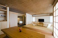 コラボハウスの和の家|コラボハウス一級建築士事務所