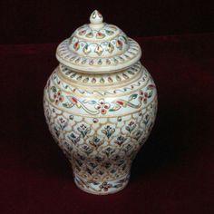 Handcraft Bone Made Decorative Piece - Craft Emporio