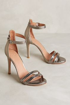 Joie Jena Heels #anthropologie