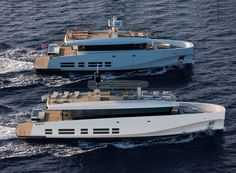 Luxury yachts to inspire you for the next holiday.You can find Yachts and more on our website. Luxury yachts to inspire you for the next holiday. Yacht Design, Boat Design, Wally Yachts, Family Boats, Private Plane, Float Your Boat, Diy Boat, Yacht Boat, Next Holiday