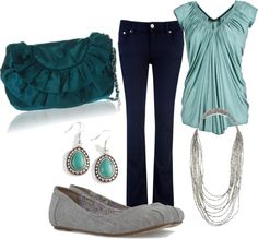 """DYT Type 2 One"" by incrediblyquiet on Polyvore"