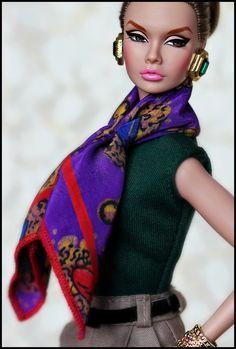 Miss Amour Poppy Parker