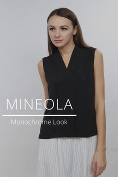 Mineola Spring Collection 2016