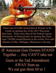 """we've """"GOT GUNS"""" This is such a good Pin and so true.-) Wake up America. This is why they want your guns. Shall Not Be Infringed, Pro Gun, Gun Rights, Thing 1, Gun Control, It Goes On, 2nd Amendment, God Bless America, Humor"""