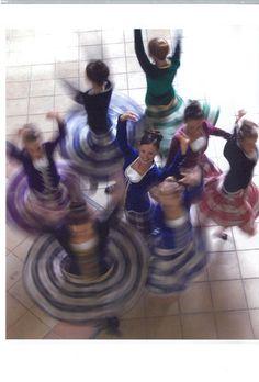 OzScot Highland dancers from Australia