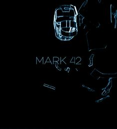 COOLEST GIF - would that be weird to actually name your kid Mark 42? Can you give a kid a number? :p