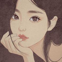Aesthetic Art, Aesthetic Anime, Posca Art, Cartoon Girl Drawing, Anime Girl Drawings, Cartoon Art Styles, Digital Art Girl, Animes Wallpapers, Anime Art Girl