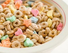 Homemade Lucky Charms + 11 Other Classic Cereal Recipes Make Homemade Lucky Charms + 11 Other Classic CerealsLucky Lucky may refer to: Healthy Cereal, Paleo Cereal, Quinoa Cereal, Trix Cereal, Baby Cereal, Granola Cereal, Cereal Bars, Granola Bars, Gourmet Recipes