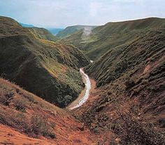 Colombia+Mountains | Colombia: Cauca River -- Kids Encyclopedia | Children's Homework Help ...