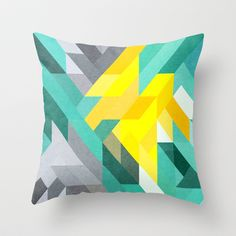 FAV With nothing left to hide 1/3 Throw Pillow by Three Of The Possessed - $20.00