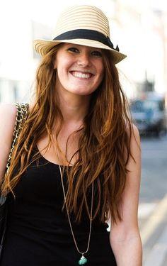 exPress-o: City Summer Hats: Thumbs up or down?