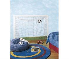 Eijffinger fotostat - Fodbold mål