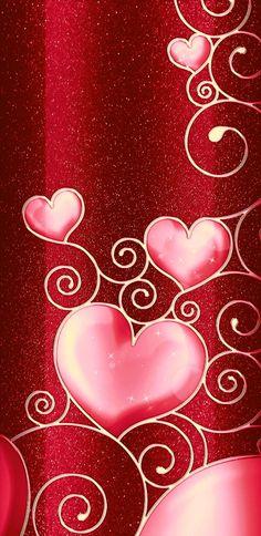 Wallpaper, love wallpaper, heart wallpaper, wallpaper ideas, phone back Heart Iphone Wallpaper, Wallpaper For Your Phone, Love Wallpaper, Cellphone Wallpaper, Purple Wallpaper, Wallpaper Ideas, Phone Backgrounds, Wallpaper Backgrounds, Phone Logo