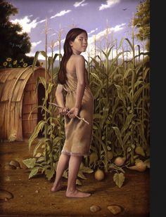 Weetamoo - Wampanoag chief who is considered one of the most powerful Native American women of the colonial era.