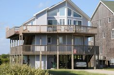 Nags Head Beach House