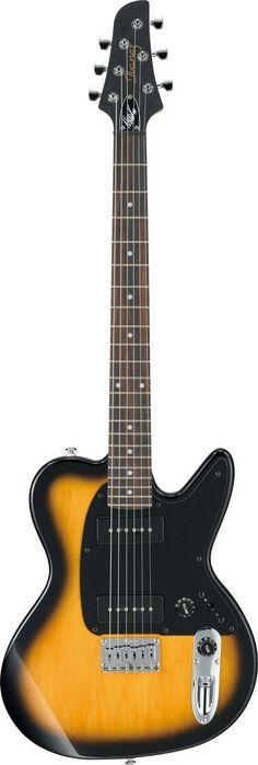 Ibanez NDM4 Noodles Signature Electric Guitar
