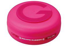 GATSBY MOVING RUBBER SPIKY EDGE Hair Wax, 80g/2.8oz