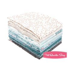 Frozen Forestland Blithe Fat Quarter Bundle<br/>Katarina Roccella for Art Gallery Fabrics