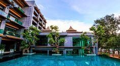 Booking.com: I Calm Resort Cha Am - Cha-am, Thailand