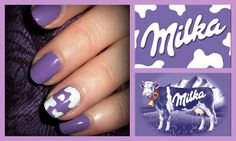 Milka nails