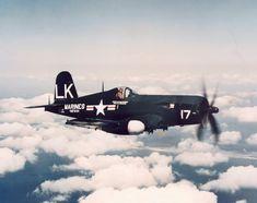 Vought F4U 5N Corsair VMF(N) 114 White LK17 BuNo 123199 03