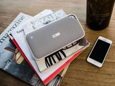 Caixa de Som Bluetooth - Philips BT3500W 10W RMS com as melhores condições você encontra no Magazine Sualojaverde. Confira!