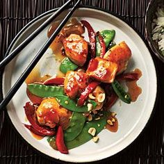 Cut calories and sodium by making this takeout favorite at home. This recipe delivers authentic flavor in less than 30 minutes.