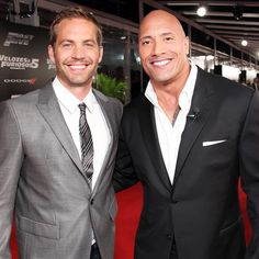 """Happy Birthday brother. Grateful you were born... #Ohana #PaulWalkerFoundation #DoGood"""