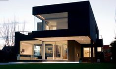Remy Black House