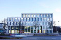 Prof. Schmitz Architekten - Köln, Germany