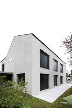 Casa Sumare | Leibal