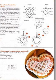 sacchettino uncinetto cuoricino bomboniera (1)