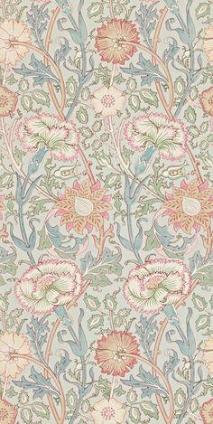 Pink & Roses: Eggshell/Rose DARW212568