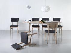 Design by Olof Bratt and Katrin Kahl.