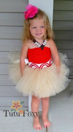 It is season to be daring and find your desired sparkle newborn baby tutu dress, all of us has actually been created therefore where ever you go, you'll be able to show your brightness! Princess Tutu Dresses, Baby Tutu Dresses, Princess Costumes, Cheer Outfits, Tutu Outfits, Baby Outfits, Baby Moana Costume, Moana Birthday, Princess Birthday