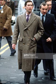 A look back at royal security - Bodyguard idee ...