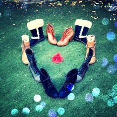starsgirl we love #Booties #21DaysOfLA #Day5