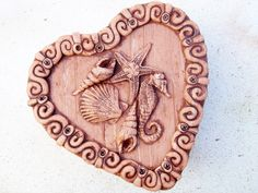 Art from my Heart: Oh, wooden it be lovely? a diy story part 1