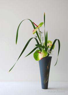 Moribana – maivan.flowers