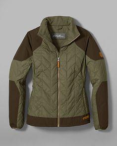 Women's Convector Jacket